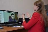 В Челябинской области работает диспетчерская служба для глухих