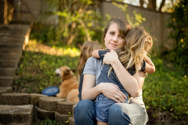 Можно ли вырастить ребенка, не крича и не шлепая?