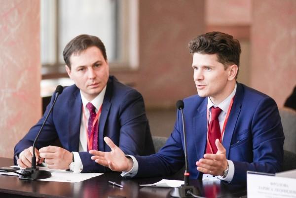 Егор Бурцев