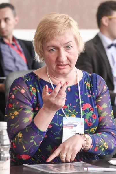 Елена Коротковская