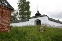 Музей фресок Ферапонтова монастыря приглашает волонтеров