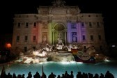 Парламент Италии разрешил однополые браки
