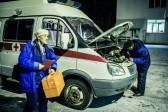 «Народ уходит пачками»: монолог фельдшера «Cкорой помощи»