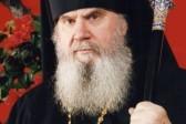 Преставился ко Господу архиепископ Гавриил (Стеблюченко)