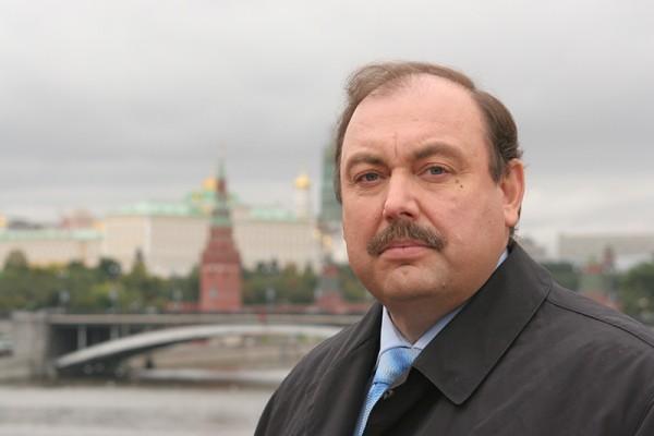 Геннадий Гудков Фото: politrussia.com