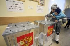 В ГД внесен проект закона о дополнительных голосах для многодетных на выборах