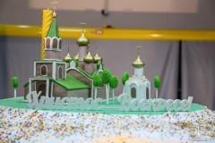 Зачем в Якутии испекли самый большой кулич? (+фото)
