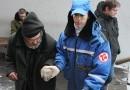 Минздрав поддержал предложение Церкви по созданию здравпунктов для бездомных