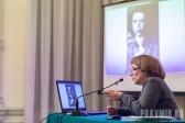 «Мост между мирами». Лекция Ирины Языковой о творчестве Иоанны Рейтлингер (+видео)