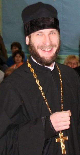 Игумен Силуан
