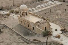 Саперы впервые с 1967 года расчистят от мин место Крещения Христа