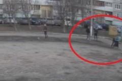 Во Владимире подростки избили 13-летнего мальчика-инвалида