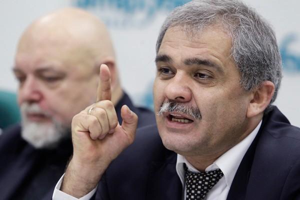 Каромат Шарипов Фото: Руслан Кривобок/РИА Новости