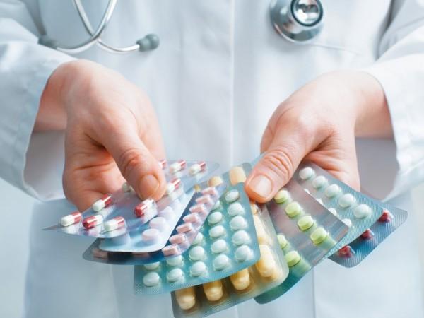 Ввоз сильнодействующих лекарств никто не запрещал