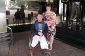 Жительница Москвы подарила инвалиду из Барнаула деньги на квартиру