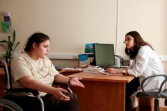 Медэксперта в Ставрополе судят за оформление инвалидности 54 гражданам