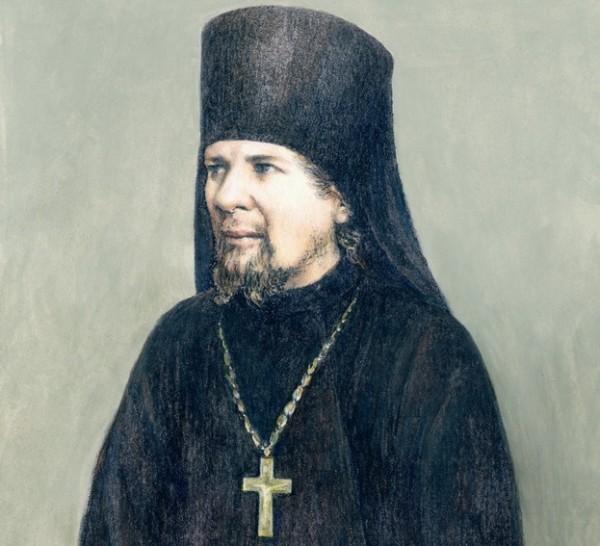 Церковь чтит память преподобного Нектария Оптинского