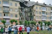 Под завалами дома в Междуреченске могут оставаться до 10 человек