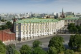 Музеи Московского Кремля запустили программу для слабовидящих