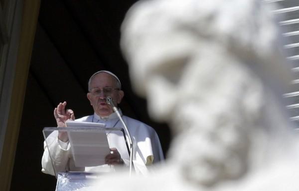 Папа Франциск: Нельзя учить детей выбирать пол