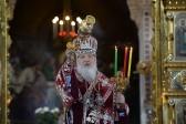 Церковь празднует День тезоименитства Святейшего Патриарха Кирилла