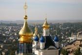 Тернопольский облсовет потребовал отнять у Украинской Православной Церкви Почаевскую Лавру