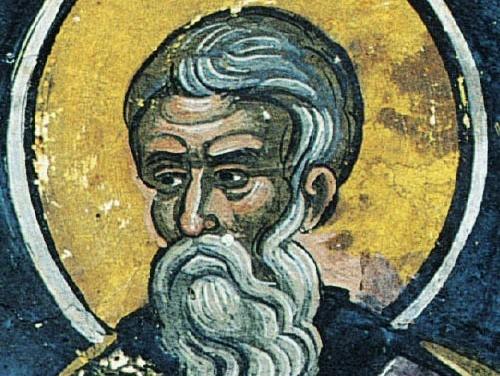 Церковь празднует память преподобного Феодора Сикеота, епископа Анастасиупольского