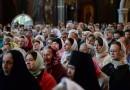 Ученые: посещение церкви помогает женщинам избегать суицидов
