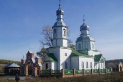 Поджигатель старинной церкви в Ульяновской области попал в психиатрическую больницу
