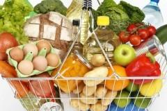 В Москве собирают продукты для 190 тысяч малообеспеченных семей