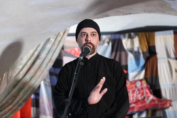 Протоиерей Алексий Агапов
