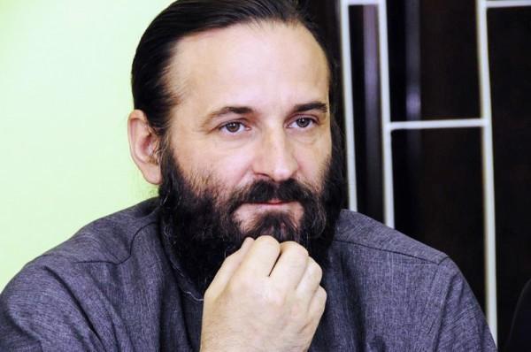 Протоиерей Владимир Ровинский