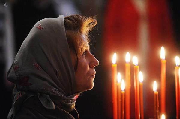 Фото: С. Власов, К. Новотарский/patriarchia.ru