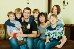 В Москве откроют «Университет приемной семьи»