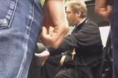 В Церкви призвали проверить факт нападения на священника в Москве