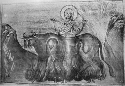 Церковь вспоминает святую деву Пелагию