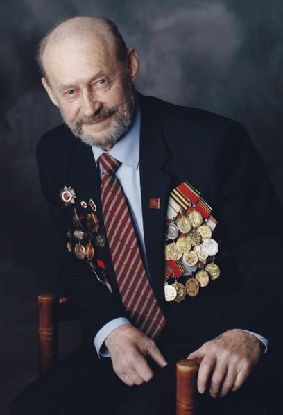 Ульянов Александр Александрович Фото: polkmoskva.ru