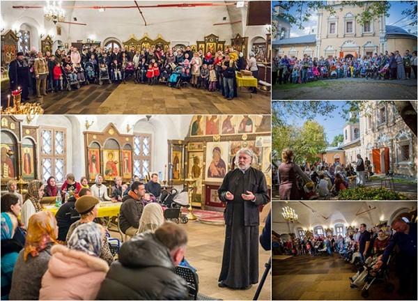 Фото: trinity-church.ru