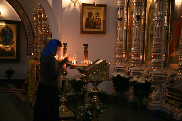 Церковь празднует перенесение мощей святого первомученика архидиакона Стефана