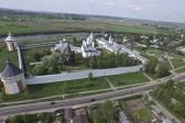18 фильмов о святынях Вологодской епархии снимут с квадрокоптера