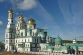 Патриарх Кирилл освятит копию храма Гроба Господня в Подмосковье