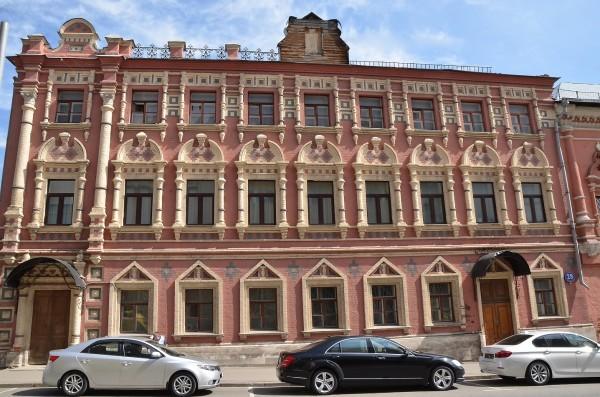Кельи Высоко-Петровского монастыря отнесены к культурному наследию