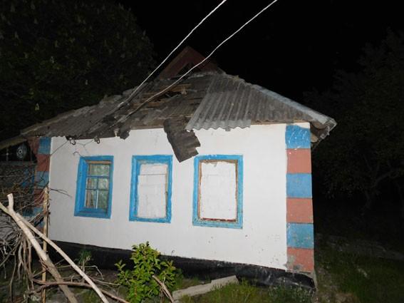 Неизвестные бросили три гранаты в православный храм на Донбассе
