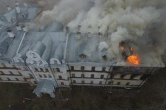 На Валааме обсудили восстановление зимней гостиницы