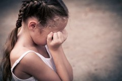 Нападение на ребенка в Москве: почти все прошли мимо