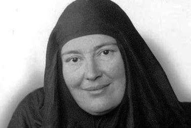 Мать Мария (Скобцова), 1930-е гг.