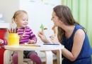 Логопед: Как учить ребенка говорить и когда начинать волноваться