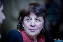 Надежда Шапиро: «Я читала детям Бродского и говорила, что это – поэт Мартынов»