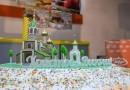 400-килограммовый кулич испекли в Якутской епархии