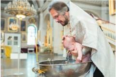 Протоиерей Федор Бородин: «Миссионер» – нечто среднее между конкистадором, кардиналом или пиратом